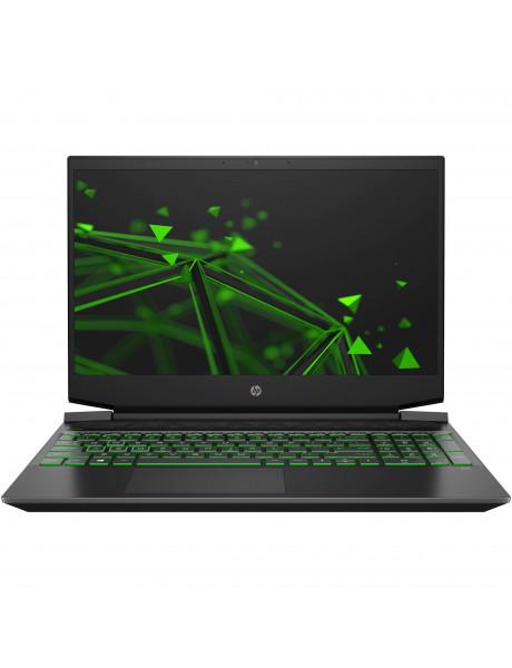 Nešiojamasis kompiuteris HP Pavilion Gaming 15-ec1017na Ryzen 7 4800H/8GB/ 1TB+128GB SSD/GTX1650-4GB