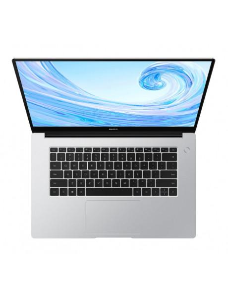 Nešiojamasis kompiuteris Huawei Matebook D15 i3-10110U/8GB/256GB SSD/Win10