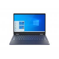 Nešiojamasis kompiuteris Lenovo Yoga 6 Ryzen 5-5500U/8GB/512GB SSD/Win10 Abbys Blue