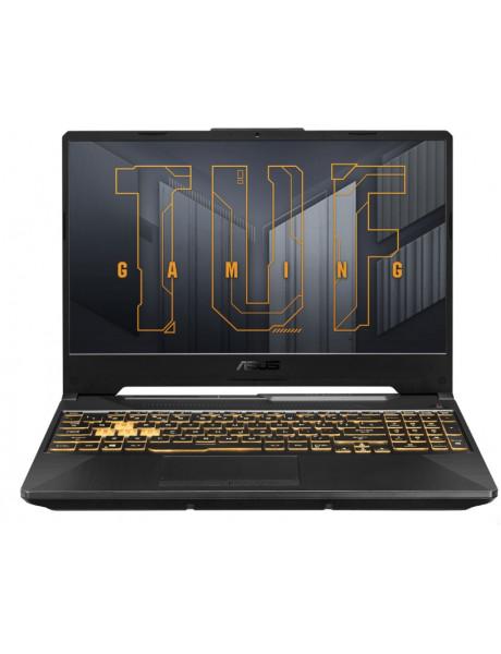 Nešiojamasis kompiuteris ASUS TUFGaming FX506HE-HN008T i5-11400H/16GB/512GB SSD/RTX3050Ti-4GB/Win10