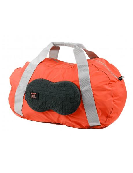 LN1513O APEANUT DUFFLE Lexon krepšys orange