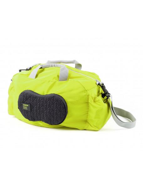 LN1512U APEANUT GYM Lexon krepšys lime