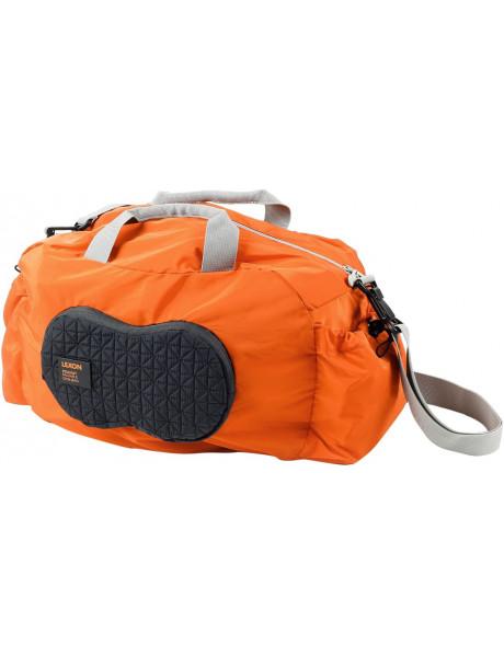 LN1512O APEANUT GYM Lexon krepšys orange
