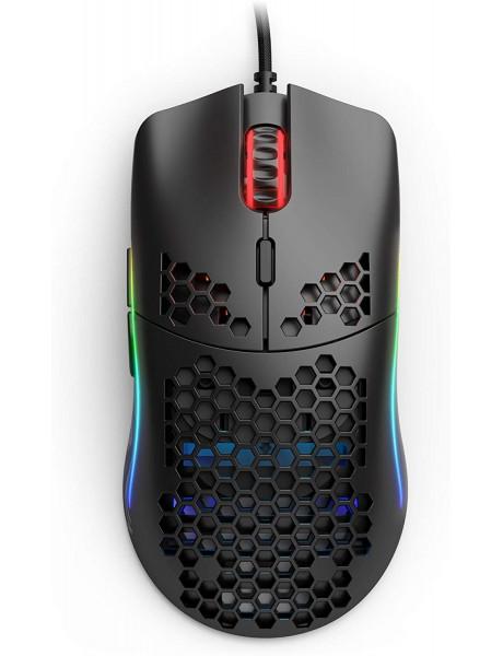 PELYTĖ Glorious PC Gaming Race Model O Minus Matte Black