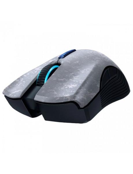 ŽAIDIMŲ PELĖ Razer Mamba Right-Handed Gaming mouse, Wireless, Grey