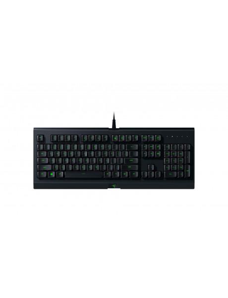 KLAVIATŪRA Razer Cynosa Lite Gaming Keyboard, US layout, Wired, Black