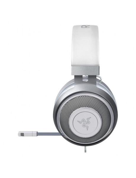 ŽAIDIMŲ AUSINĖS Razer Kraken - Multi-Platform Wired Gaming Headset Mercury White