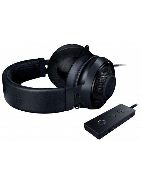 AUSINĖS Razer Wired Gaming Headset with USB Audio Controller, Analog 3.5 mm, Kraken Tournament Edit