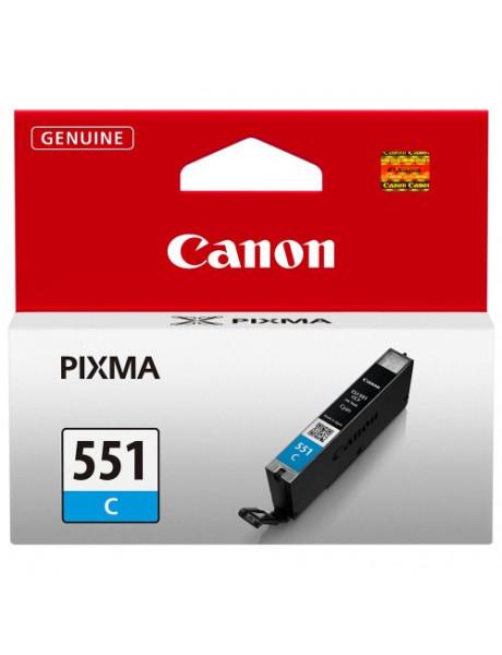Canon CLI-551 C Ink Cartridge, Cyan