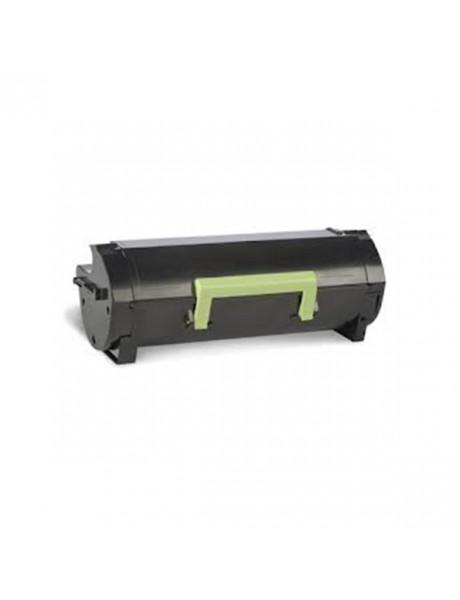 Lexmark 50F2U0E Cartridge, Black, 20000 pages