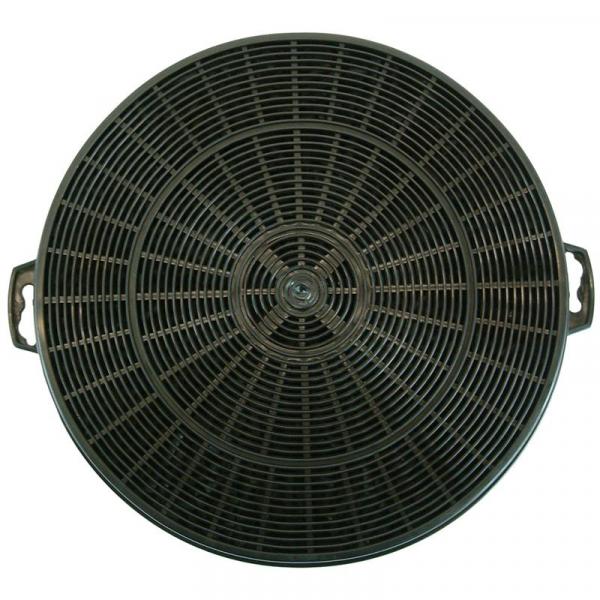 CATA Hood accessory 02859391 Active Charcoal filter, for GAMMA/OMEGA/CLASICA/NEBLIA/C-900 GLASS/ISLA L/S PLUS, 2 pcs