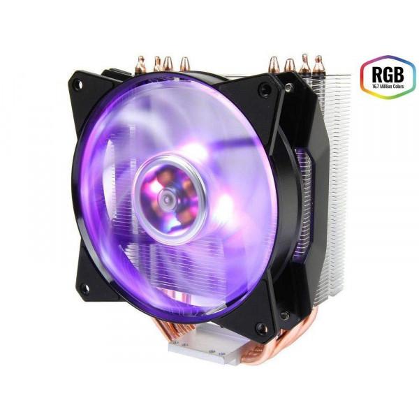 Cooler Master MasterAir MA410P Intel, AMD, Air cooler