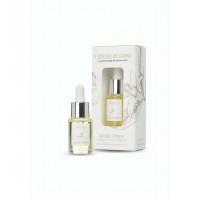 Mr&Mrs The Giardino dell'Anima Hydro aromatic oil JGIAOIL004 15 ml, Natural Optimism. Concentration and memory, White