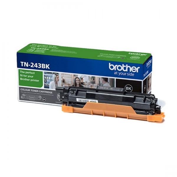Brother TN243BK Toner cartridge, Black
