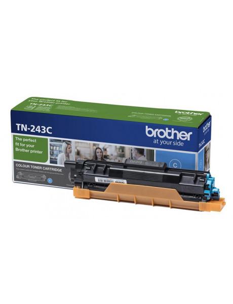 Brother TN243C Toner cartridge, Cyan