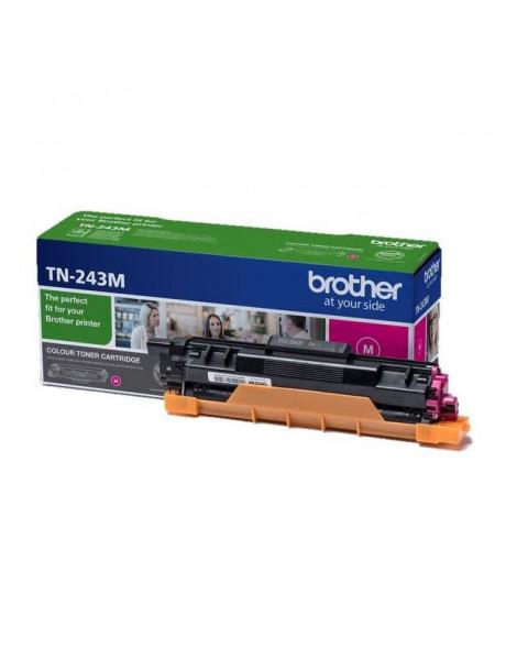 Brother TN243M Toner cartridge, Magenta
