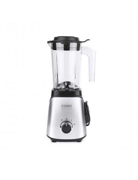 Caso Blender with vacuum function B300 VacuServe 300 W, Blender, Material jar(s) BPA-free Tritan, 0.7 L, Mini chopper, Stainless steel, 20000 RPM