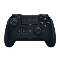 Razer Wireless and Wired Gaming Controller,  Raiju Tournament Edition 2019