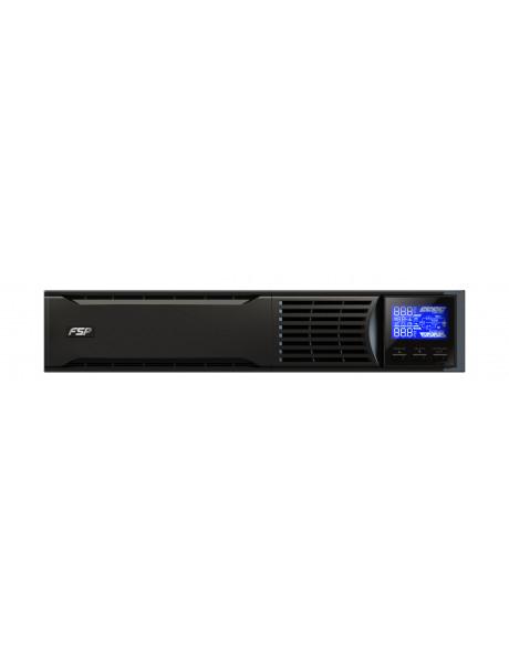 Fortron UPS CHAMP 2K RACK 2000 VA, 1800 W
