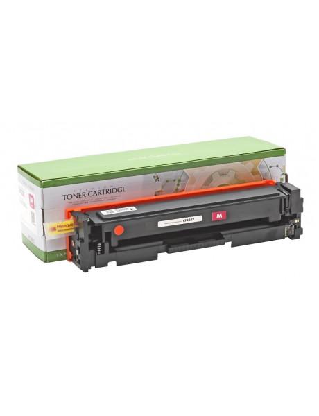 Static Control Analog Hewlett-Packard (CF413X) / Canon CRG 046H Ink Cartridge, Magenta