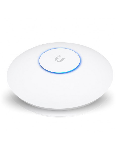 Ubiquiti UAP-AC-HD-5Pack Wave 2 Access point 1733 Mbit/s, 10/100/1000 Mbit/s, Ethernet LAN (RJ-45) ports 2, MU-MiMO Yes, PoE in, Antenna type Internal, 802.11 a/b/g/n/ac, MU-MIMO (4x4), 1 year(s)