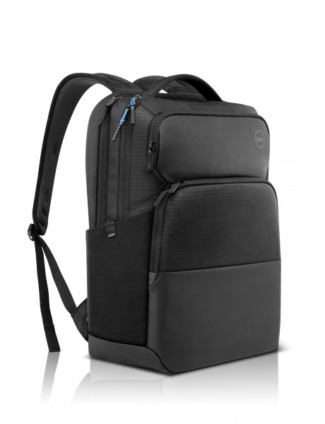 Dell Pro 460-BCMM Fits up to size 17 , Black, Backpack