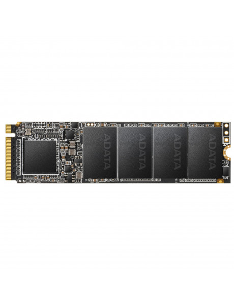 ADATA XPG SX6000 Lite PCIe Gen3x4 SSD interface M.2 NVME, 512 GB, Write speed 1200 MB/s, Read speed 1800 MB/s