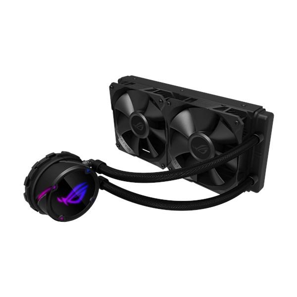 Asus ROG Strix LC 240 AMD, Intel, CPU Liquid Cooler