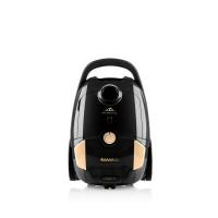 ETA Vacuum cleaner Avanto ETA151990000 Bagged, Dry cleaning, Power 700 W, Dust capacity 3 L, 68 dB, Black