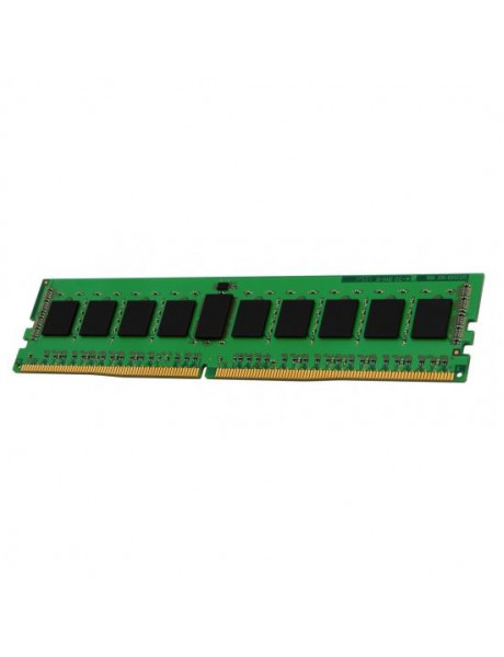 Kingston 4 GB, DDR4, 2666 MHz, PC/server, Registered No, ECC No