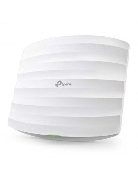 TP-LINK Access Point EAP115 802.11n, 2.4GHz, 300 Mbit/s, 10/100 Mbit/s, Ethernet LAN (RJ-45) ports 1, PoE in, Antenna type 2xInternal