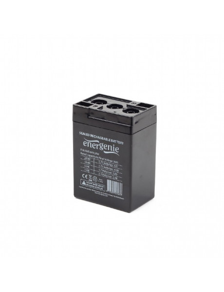 EnerGenie Rechargeable battery for UPS BAT-6V4.5AH