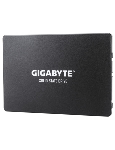 Gigabyte GP-GSTFS31240GNTD 240 GB, SSD interface SATA, Write speed 420 MB/s, Read speed 500 MB/s