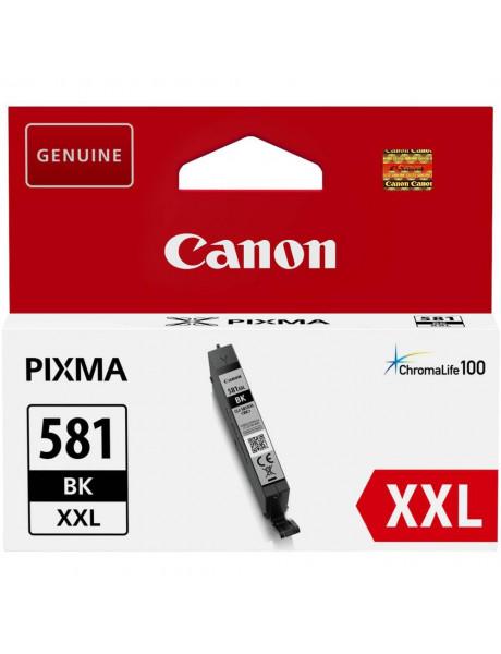 Canon CLI-581XXL Ink Cartridge XXL, Black