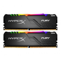Kingston HyperX FURY 32 GB, DDR4, 1.35 MHz, PC/server, Registered No, ECC No