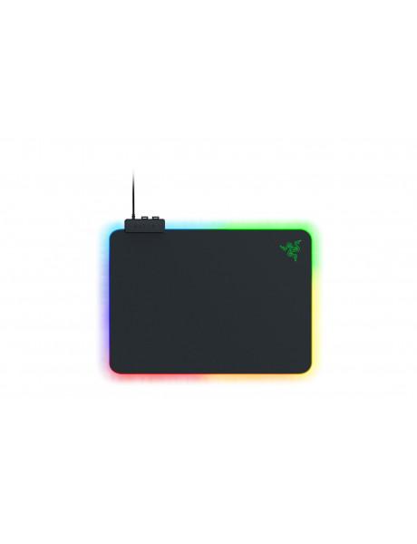Razer Firefly V2 Mouse Pad with Chroma, Black