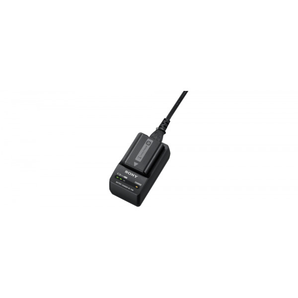 Sony BC-TRW Travel Battery charger Sony BC-TRW