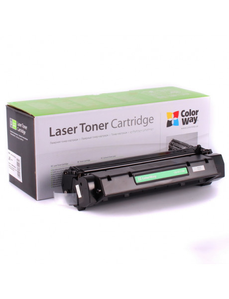 ColorWay Econom Toner Cartridge, Black, HP C7115A/Q2613A/Q2624A; Canon EP-25