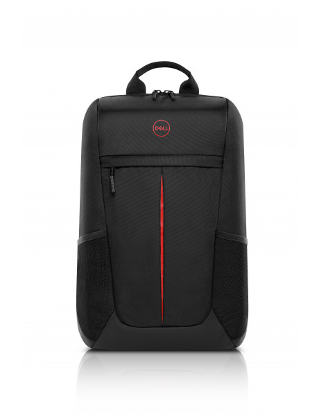 Dell Gaming Lite 460-BCZB Fits up to size 17 , Black/Red, Backpack