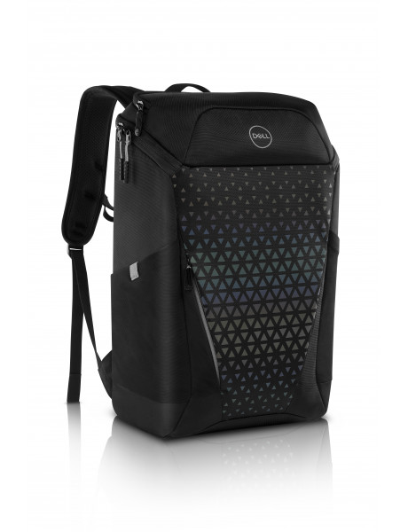 Dell Gaming 460-BCYY Fits up to size 17 , Black, Backpack