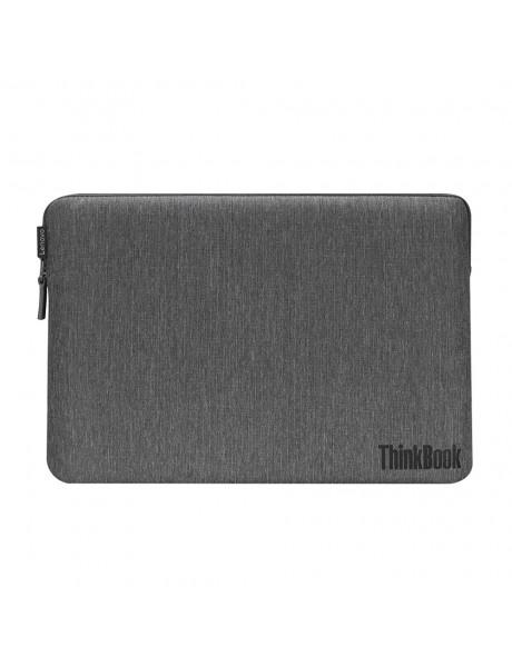 Lenovo ThinkBook Fits up to size 14 , Grey, Sleeve
