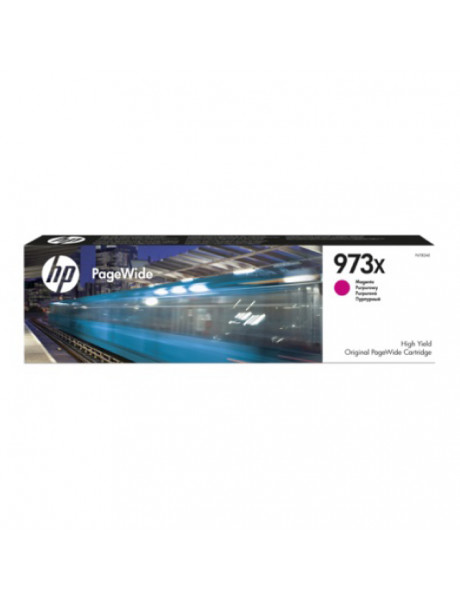 Ink Cartridge HP No.973X (F6T82AE) MG 7K OEM