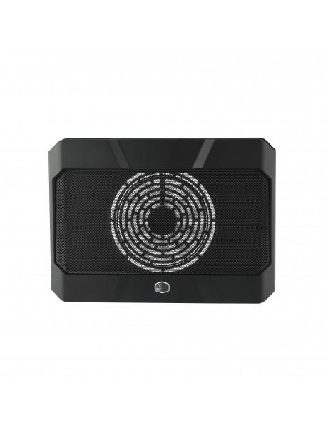 Cooler Master High Performance Laptop Cooler NotePal X150R Black