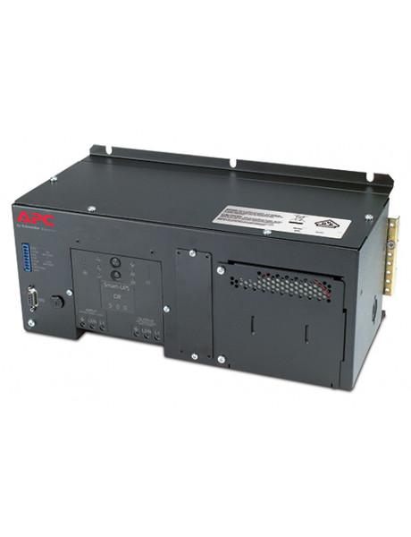 APC DIN Rail - Panel Mount UPS with High Temp Battery 500VA 230V