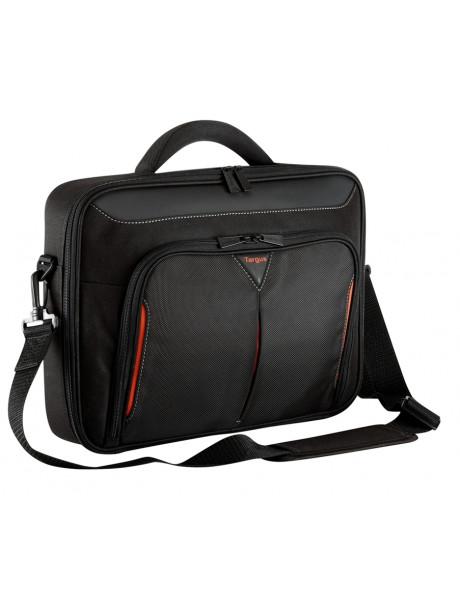 Targus Classic+ 17-18 Clamshell Laptop Case Black