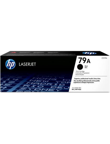 HP 79A Black Original LaserJet Toner Cartridge (1.000 pages)