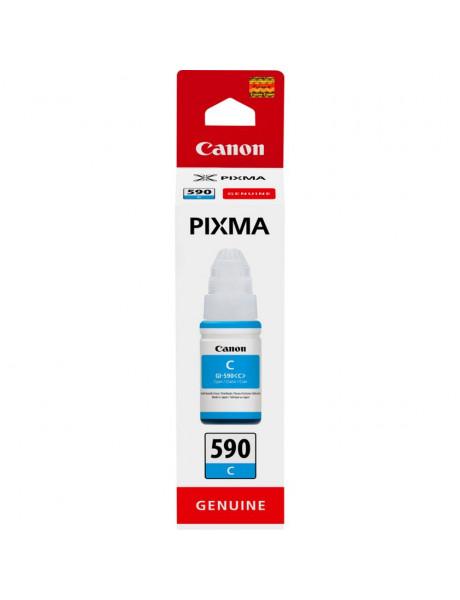 Canon GI-590 Ink Bottle, Cyan
