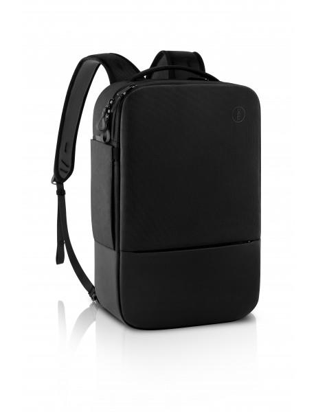 Dell Pro Hybrid 460-BDBJ Fits up to size 15 , Black, Shoulder strap, Briefcase - Backpack