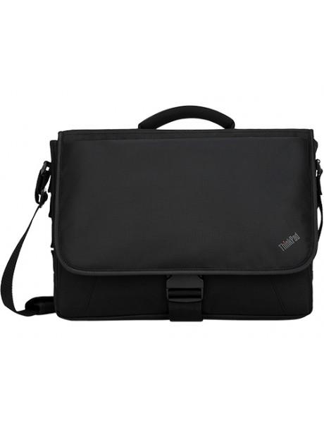 Lenovo ThinkPad Essential Messenger Black, Waterproof, 15.6