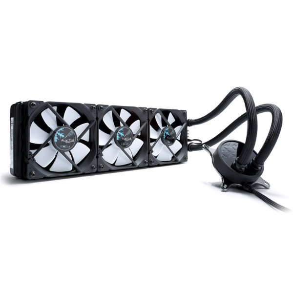 Fractal Design Celsius S36 Cooler